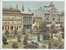 Carte à Système - Disque 45 T Colorvox - Szombathely - Köztàrsasàg Tér - Republik Platz - Mechanical