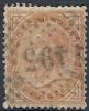 1863-65 REGNO USATO EFFIGIE 10 CENT -  RR10040-10 - 1861-78 Vittorio Emanuele II