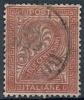 1863-65 REGNO USATO CIFRA 2 CENT -  RR10042-10 - 1861-78 Vittorio Emanuele II