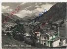 CP Italie - Saluti Da LEPRENO - Valle Serina - Panorama - Bergamo