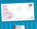 Netherland - Crouwel Cijferzegel 19.08.1986 Groningen - Postal Stationery