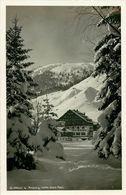 Autriche - Tyrol - St Anton A Arlberg - Hôtel Post - Bon état - St. Anton Am Arlberg