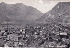 VERRES  /  Panorama -  Viaggiata - Aosta