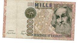 AZERBAIJAN RUSSIA 10000 MANAT P21 1994 PALACE circulated