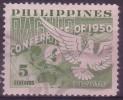 [21] PHILIPPINES - N° 368 - OBLITERE - Philippines