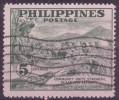 [21] PHILIPPINES - N° 383 - OBLITERE - Philippines