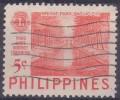 [21] PHILIPPINES - N° 407 - OBLITERE - Philippines