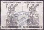 [21] PEROU - N° 682 X2 - OBLITERES - Pérou