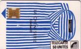 CACHAREL 50U N° 8677 IMPACTS UT LUXE - 1988