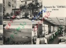 "CP Italie - STRESA - Ristorante ""Centrale"" + Pensione Croce Bianca + Panorama (6) Sei Cartolina Diverse - Verbania"