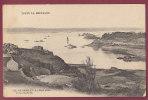 22 -  ILE DE BREHAT - Le Port Clos Et La Citadelle - Ile De Bréhat