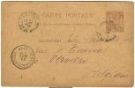 Monaco - Entier Postal De Monté-Carlo Vers Verviers Du 23/04/91, Très Belle, Voir Scan - Entiers Postaux