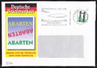 24.07.1998  -  Bedarfsbeleg (Fensterkuvert), Gelaufen Von Lorch / Württ. -  Siehe Scan  (de 9366) - [7] Repubblica Federale
