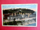 Thompson Pottery CO. Liverpool Ohio  Vintage Wb   ---  Ref 433