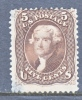 US 76  (o)  With Cert. - 1847-99 General Issues