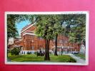 > GA - Georgia > Albany   City Auditorium  1938 Cancel    ---ref 434 - Albany