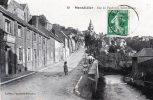 MONTDIDIER - Rue Du Faubourg Saint-Martin - Montdidier