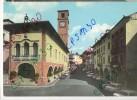 CP Italie - SAN DANIELE DEL FRIULI - Via Roma + Panorama + Punti Di Vista Multipli (4) Quatro Cartolina Diverse - Udine