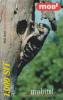 Prépayée Slovenie Mobitel Oiseau_ Bird Dendrocopos 1.000 SIT - Slovénie