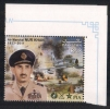 PAKISTAN 2012 MNH BIRTHDAY  AIR MARSHAL NUR KHAN  AIR FORCE PIA PHF AIR LINE CRICKET HOCKEY TENNIS EAGLE SPORT SPORTS - Pakistan