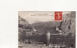 LES ALPES PITTORESQUES-SISTERON-La Cathedrale,les Tours,le Rocher - Sisteron