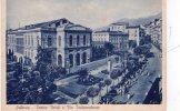 SALERNO  Teatro Verdi E Via Indipendenza - Salerno