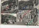 CP Italie - Saluti Da SAN PIETRO MONTEROSSO - Punti Di Vista Multipli - Bergamo