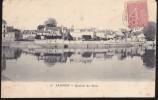 CPA - (49) Saumur - Quartier Des Ponts (obl.1905) - Saumur