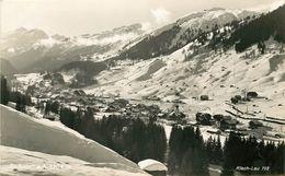 Autriche - Tyrol - St Anton Am Arlberg - Risch-Lau 792 - Semi Moderne Petit Format - état - St. Anton Am Arlberg