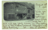 (A94-E) UK - YARMOUTH -OLD SOL HOUSE - 1900 - Great Yarmouth