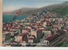 CP Italie - VENTIMIGLIA - Panorama Da Levante + Raccordo Autostradale + Panorama (7) Sette Cartolina Diverse - Imperia
