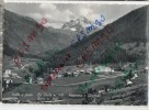 CP Italie - La THUILE - Panorama E Ghiacciaio - Aosta