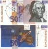 SLOVENIA Banknote 50 TOLARJEV 1992. UNC - Slovénie