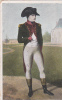 20492 Versailles Bonaparte 1er Consul Par Isabey -tampon Service Postal 286e Territorial