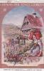 20493 Chemins Fer Alsace Lorraine. Servies Automobiles Route Voges - 15 Juin - éd ?  ! état ! - Chemins De Fer