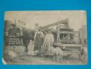 Agriculture ) La Vie à La Campagne Dans L´yonne - La Fabrication Du Cidre - Année 1914 - EDIT - Guillot - Cultivation