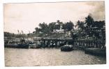 AFR-560   DAR EL SALAAM : Harbour ( RPPC) - Tanzania