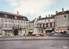 Pont De Vaux 01 - Place Joubert - Pont-de-Vaux