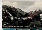 CP Italie - VALPIANA - Panorama Con I Monti Menna E Arera - Bergamo