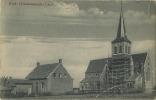Winkelomheide ( Geel ) :  Kerk  (  Geschreven 1904 Met Zegel )   !!!! Licht Gekreukt Rechts Onder  !!! - Geel