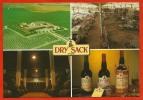 CPM PUB DRY SACK Sherry Jerez De La Frontera WILLIAMS & HUMBERT ° Publicité Alcool Spain Espagne - Pubblicitari