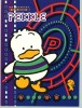 PC090 Pekkle. Vogel, Bird, Oiseau. Sanrio. - Stripverhalen