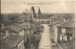G -CPA Dept 52 HUMBECOURT - France