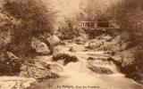 26028    Belgio,   La  Hoegne,   Pont  Des  Forestiers,   VG  1930 - Spa