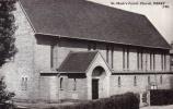 Old Postcard : St .Mark´s Parish Church, Derby  By Simpsons Of Derby - Derbyshire