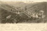 Cp Allemagne Basse Saxe WILDEMANN Oberer Teil /  Timbre Et Cachet  /adr à Marie Cavé KER ANNA CROIX DE VIE 85 - Wildemann