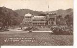 PORT OF SPAIN - TRINIDAD - GOVERNOR'S RESIDENCE - Trinidad