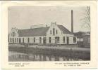SAPPERMEER : Distilleerderij De Vlijt ( Distillation) - Wijnbouw