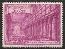 Vaticano 1949 - Nuovo 129 - Basiliche - £ 35 Lilla - MNH** - Vatican