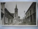 BALEGEM - BAELEGEM -Fotokaart - Kerk En Dorpplaats - Oosterzele